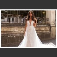 Aurelia bardzo stylowa suknia